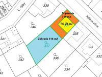 Prodej domu v osobním vlastnictví 140 m², Bílina