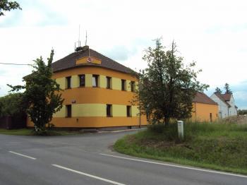 Prodej domu v osobním vlastnictví 945 m², Žatec