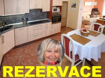 Prodej bytu 2+1 v osobním vlastnictví 52 m², Lom