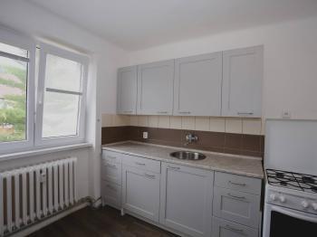 Pronájem bytu 2+1 v osobním vlastnictví 60 m², Meziboří