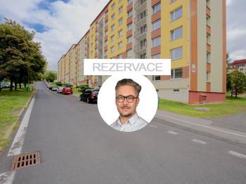 Prodej bytu 4+1 v osobním vlastnictví 84 m², Most