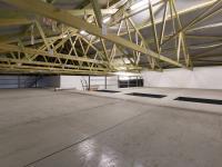 Pronájem skladovacích prostor 572 m², Praha 8 - Libeň