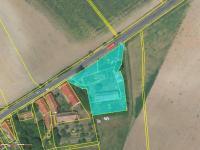 Prodej pozemku 3518 m², Očelice