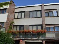 Prodej domu v osobním vlastnictví 197 m², Praha 6 - Dejvice