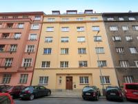 Prodej bytu 2+kk v osobním vlastnictví 56 m², Praha 3 - Žižkov