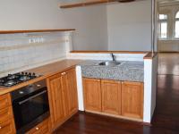 kuchyně (Prodej bytu 2+1 v osobním vlastnictví 68 m², Praha 4 - Nusle)