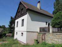 Prodej domu v osobním vlastnictví 140 m², Chlum