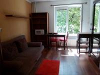 Pronájem bytu Garsoniéra v osobním vlastnictví 21 m², Praha 3 - Žižkov