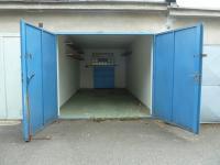 Prodej garáže 20 m², Praha 4 - Braník