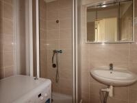 koupelna (Prodej bytu 2+1 v družstevním vlastnictví 67 m², Praha 4 - Kamýk)