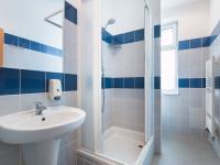 koupelna v bytě (2x) (Prodej komerčního objektu 2000 m², Strančice)