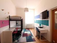 dětský pokoj (Prodej bytu 3+1 v osobním vlastnictví 95 m², Příbram)
