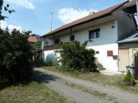 Prodej historického objektu 90 m², Horní Beřkovice