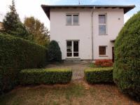 pohled ze zahrady (Prodej domu v osobním vlastnictví 190 m², Mladá Boleslav)