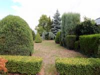 Zahrada (Prodej domu v osobním vlastnictví 190 m², Mladá Boleslav)