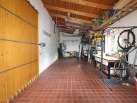 garáž (Prodej domu v osobním vlastnictví 190 m², Mladá Boleslav)