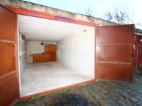 Prodej garáže 20 m², Praha 4 - Vinohrady