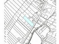 Prodej pozemku 2136 m², Zástřizly