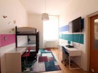 dětský pokoj - Prodej bytu 3+1 v osobním vlastnictví 95 m², Příbram