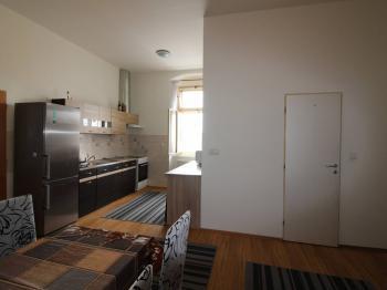 kuchyně - Prodej bytu 3+1 v osobním vlastnictví 95 m², Příbram