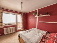 ložnice - Pronájem bytu 2+1 v osobním vlastnictví 64 m², Kladno