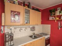kuchyně - Pronájem bytu 2+1 v osobním vlastnictví 64 m², Kladno