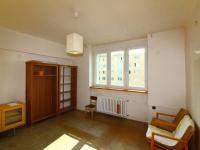 pokoj 1 od dveří - Prodej bytu 2+1 v osobním vlastnictví 63 m², Praha 10 - Vršovice