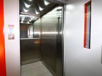 výtah - Prodej bytu 2+1 v osobním vlastnictví 63 m², Praha 10 - Vršovice