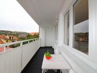 lodžie - Prodej bytu 2+kk v osobním vlastnictví 64 m², Praha 4 - Braník