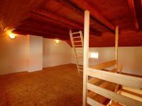 obytný prostor v patře - Pronájem bytu 2+kk v osobním vlastnictví 55 m², Stará Lysá