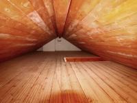 podkroví - Pronájem bytu 2+kk v osobním vlastnictví 55 m², Stará Lysá