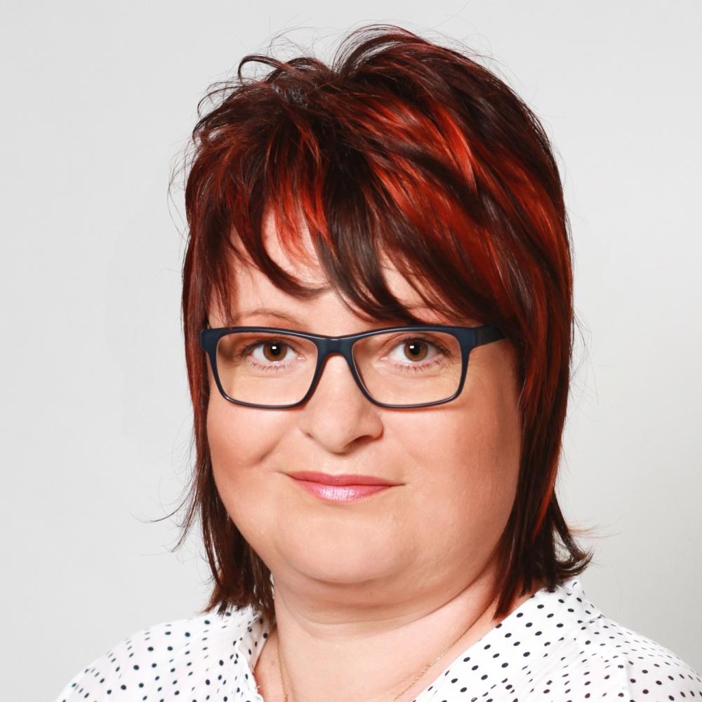 Hana Sklenářová