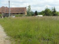 Prodej pozemku 895 m², Milostín
