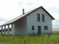 Prodej domu v osobním vlastnictví 121 m², Milostín