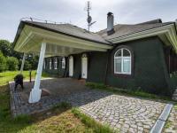Prodej domu v osobním vlastnictví, 288 m2, Kamenice