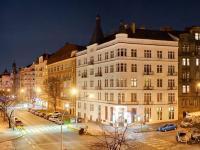 Prodej bytu 5+kk v osobním vlastnictví 162 m², Praha 10 - Vršovice