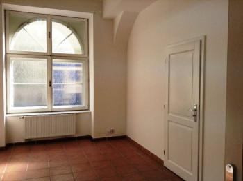 Pronájem kancelářských prostor 100 m², Praha 5 - Smíchov