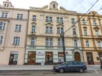 Pronájem kancelářských prostor 152 m², Praha 8 - Karlín