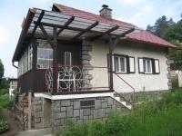 Prodej chaty / chalupy 69 m², Kamenný Přívoz