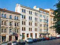 Prodej bytu 2+kk v osobním vlastnictví 59 m², Praha 2 - Vyšehrad