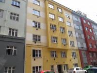 Pronájem bytu 2+kk v osobním vlastnictví 43 m², Praha 7 - Holešovice