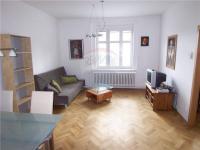 Pronájem bytu 2+1 v osobním vlastnictví 58 m², Praha 5 - Košíře