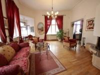 Prodej bytu 3+1 v osobním vlastnictví 143 m², Praha 1 - Staré Město