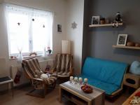Pronájem bytu Garsoniéra v osobním vlastnictví 31 m², Praha 7 - Holešovice