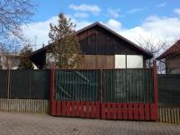Pronájem garáže 51 m², Praha 10 - Petrovice