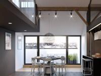 Prodej bytu 3+kk v osobním vlastnictví 123 m², Praha 3 - Žižkov