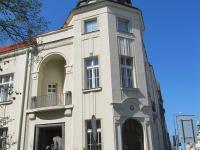 Pronájem domu v osobním vlastnictví 600 m2, Kladno