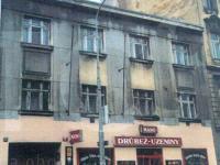 Prodej nájemního domu 331 m², Praha 3 - Žižkov