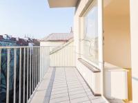Pronájem bytu 2+kk v osobním vlastnictví 41 m², Praha 2 - Vinohrady