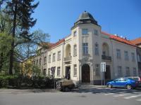 Pronájem komerčního objektu 600 m², Kladno